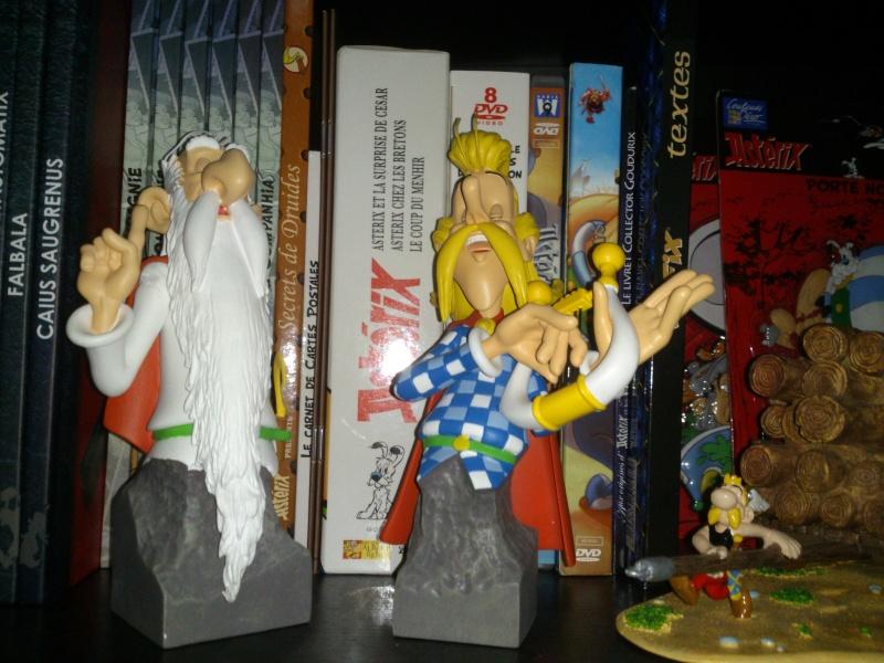 La collection d'Asterix1988 - En préparation - Page 2 Dsc_0415