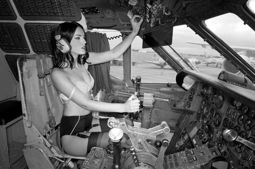 Les gifs/images de femmes les plus sexy du Web ! - Page 2 Tumblr10