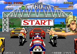 Les jeux SEGA arcade (jouables sous Mame) 11029410