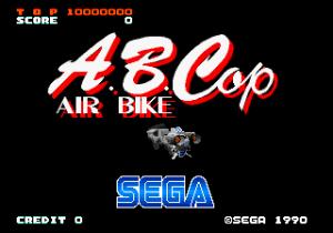 Les jeux SEGA arcade (jouables sous Mame) - Page 2 Abcop10
