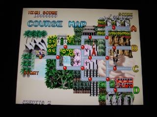 Les jeux SEGA arcade (jouables sous Mame) Imgp2116