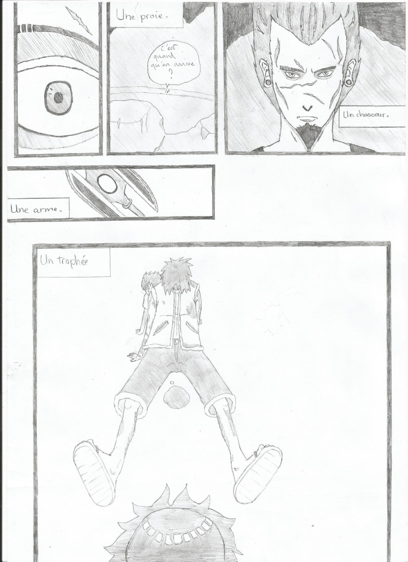 Dessins Dono-kun Scan0011