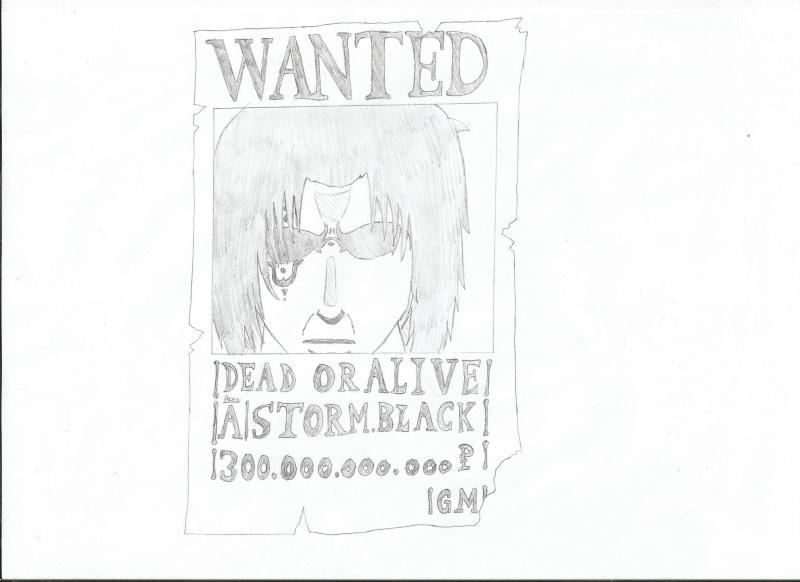 [FICTION] Jiyu Wanted10