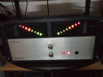 Harman Kardon Citation 16 Power Amp 5610