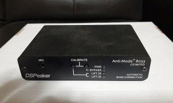 DSPeaker Anti-Mode 8033 Cinema A322