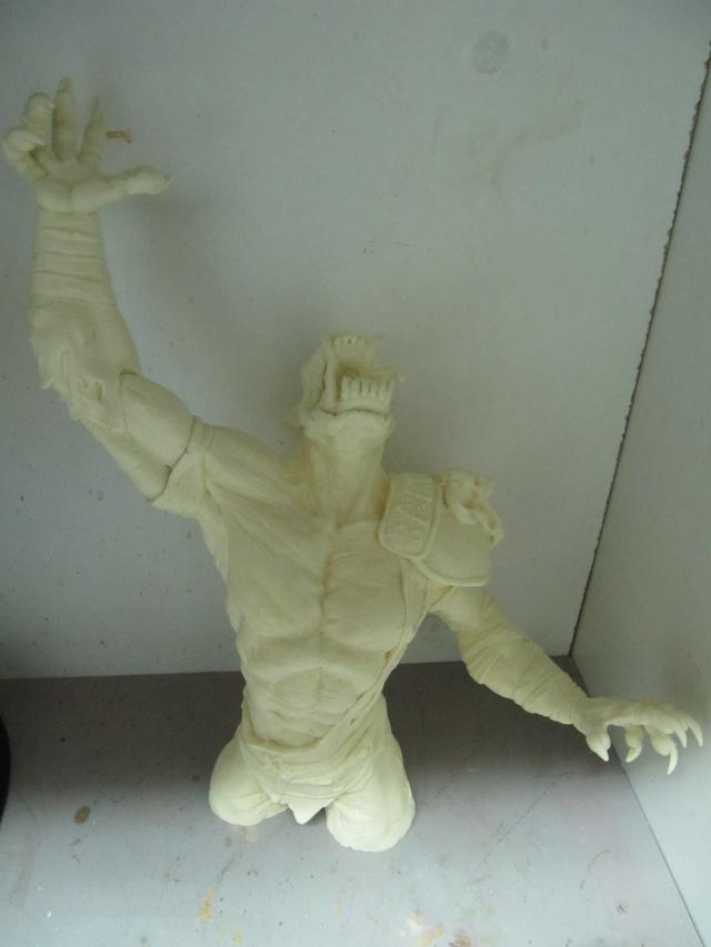 Diorama Rawhead rex 1/5 Img_9317