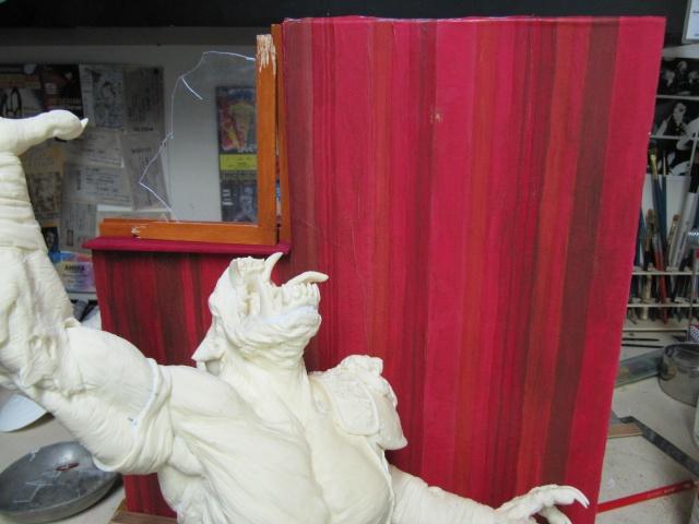 Diorama Rawhead rex 1/5 Img_9322