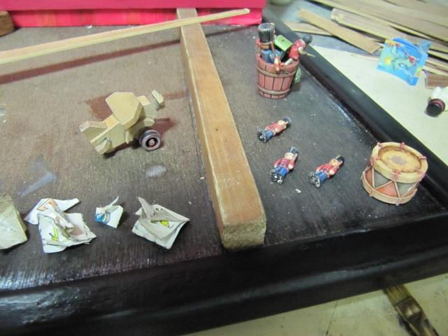 Diorama Rawhead rex 1/5 Img_9411