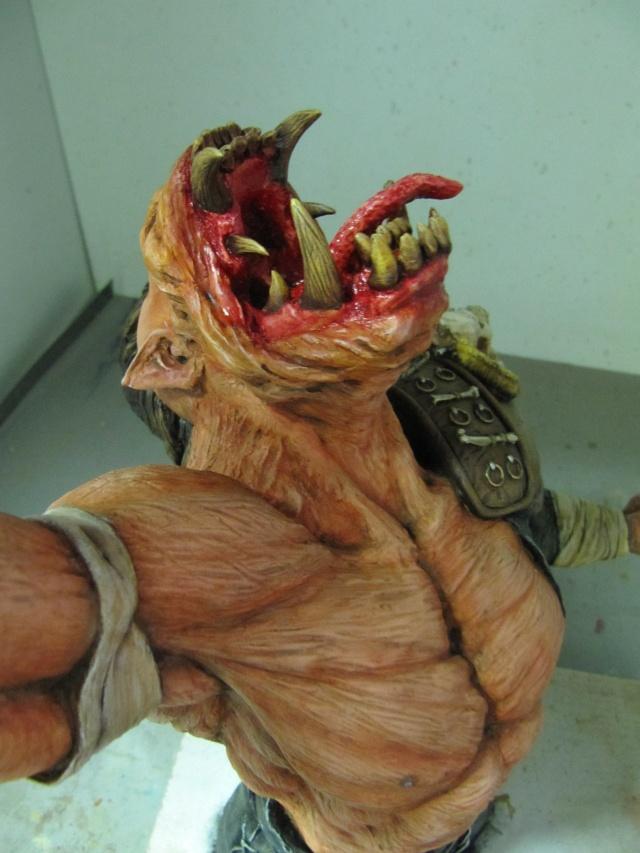 Diorama Rawhead Rex . Img_9520