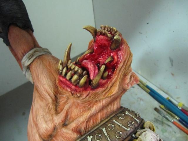 Diorama Rawhead Rex . Img_9521
