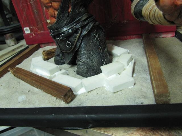 Diorama Rawhead Rex . Img_9524