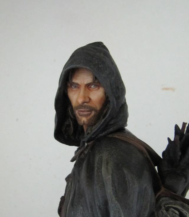 repaint statue weta sideshow bowen . Img_9525