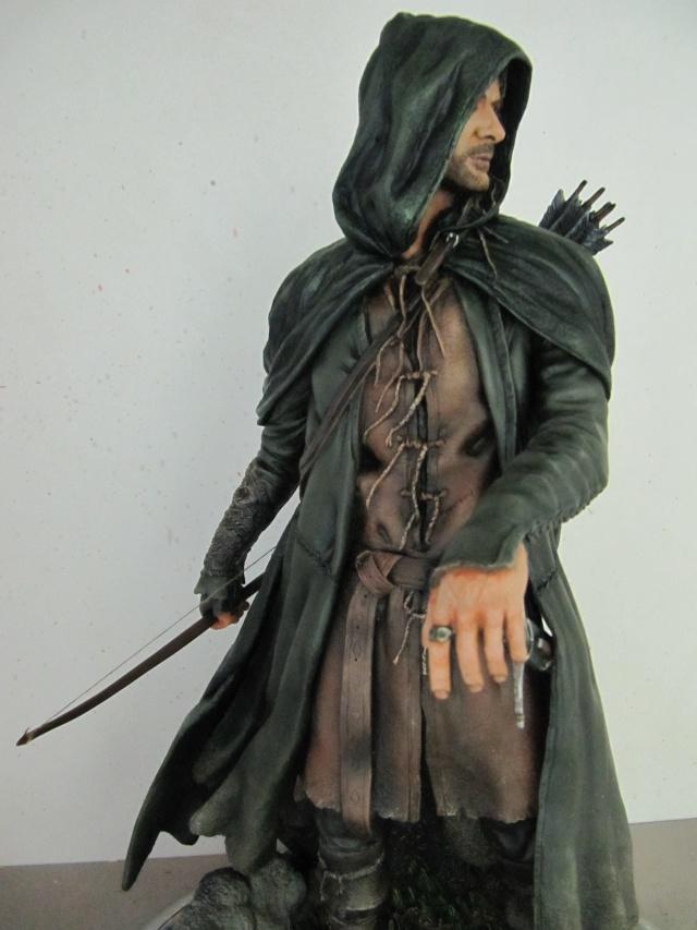 repaint statue weta sideshow bowen . Img_9711