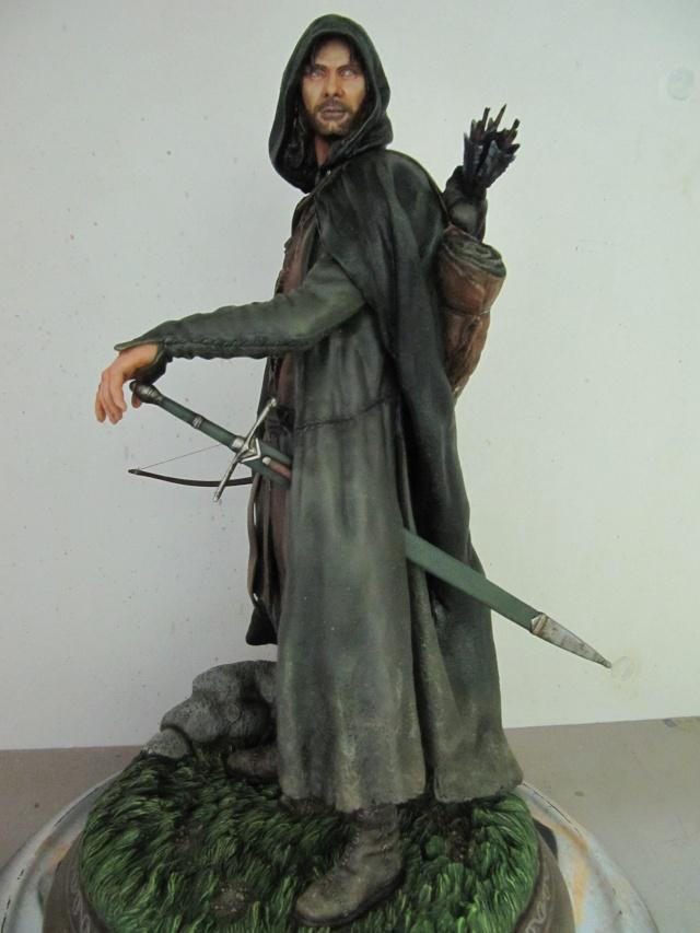 repaint statue weta sideshow bowen . Img_9714