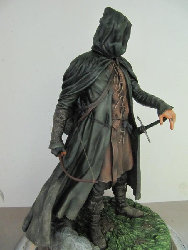 repaint statue weta sideshow bowen . Img_9716