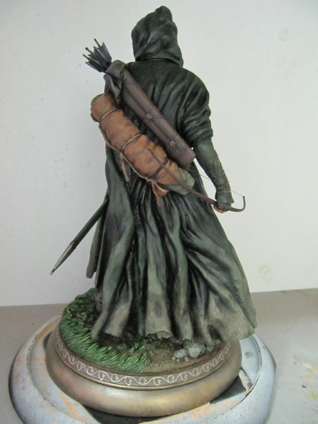 repaint statue weta sideshow bowen . Img_9717