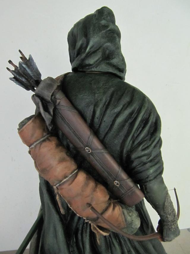 repaint statue weta sideshow bowen . Img_9718