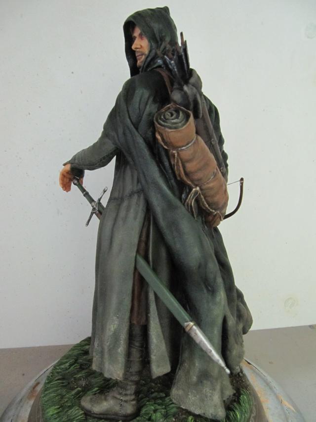 repaint statue weta sideshow bowen . Img_9719