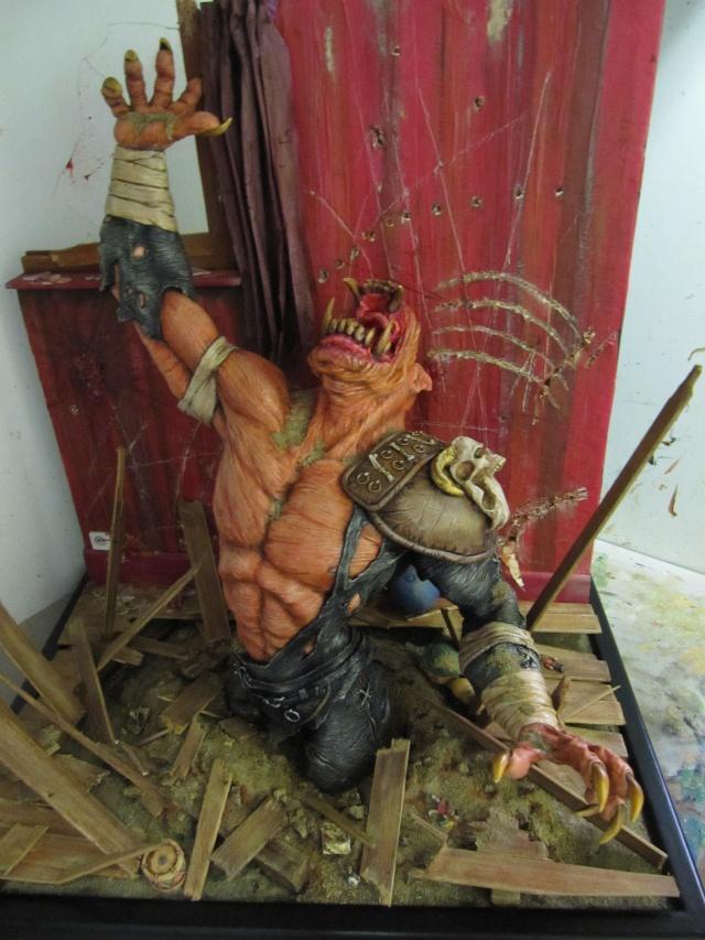 Diorama Rawhead Rex . Img_9720