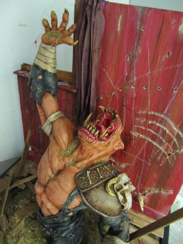 Diorama Rawhead Rex . Img_9721