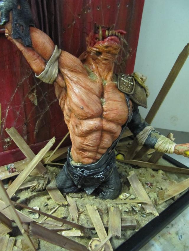 Diorama Rawhead Rex . Img_9722