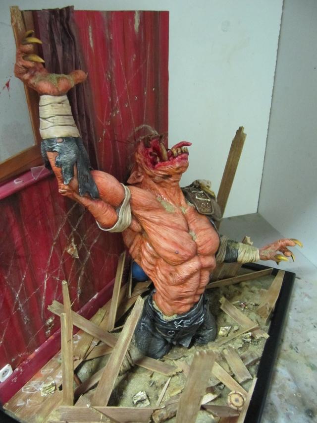 Diorama Rawhead Rex . Img_9723