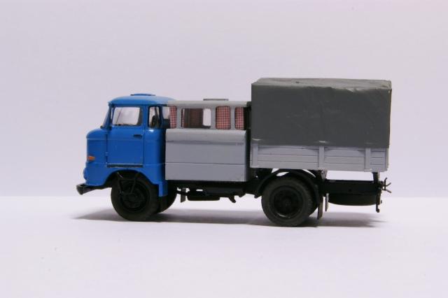 W50 Eigenbau-Bautruppfahrzeug 0210