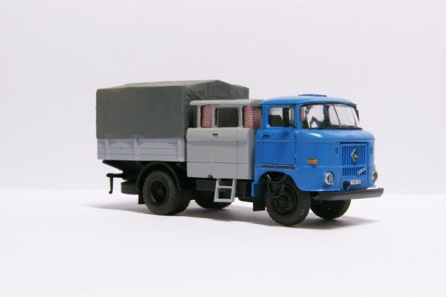 W50 Eigenbau-Bautruppfahrzeug 0410