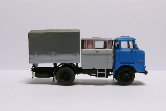 W50 Eigenbau-Bautruppfahrzeug 0510