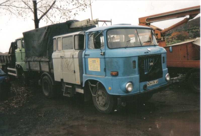 W50 Eigenbau-Bautruppfahrzeug W50_ba11