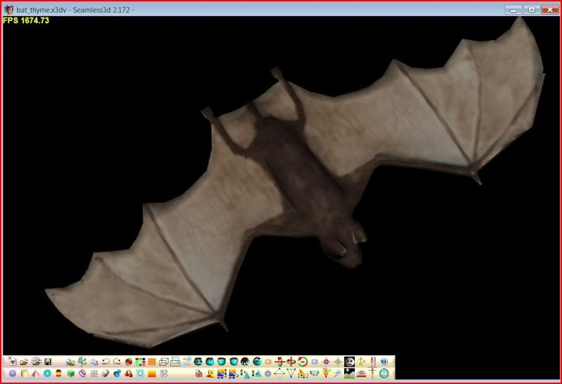 Seamless Bat_se11