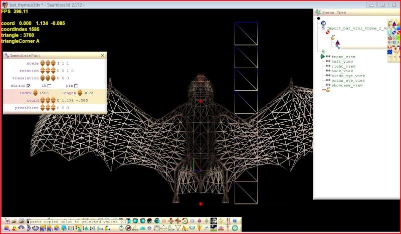 Seamless Bat_th13