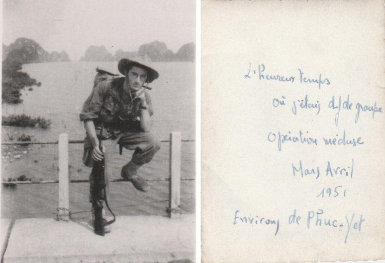 Mémoire du sergent Guy Rahal, décédé en 1953 - Page 2 Guy310