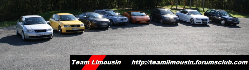 Team Limousin