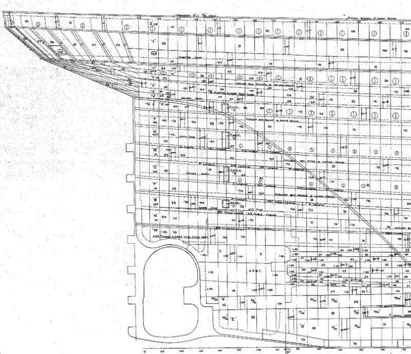 titanic - Modifiche e Correzioni Titanic Hachette by bianco64squalo - Pagina 18 1066611