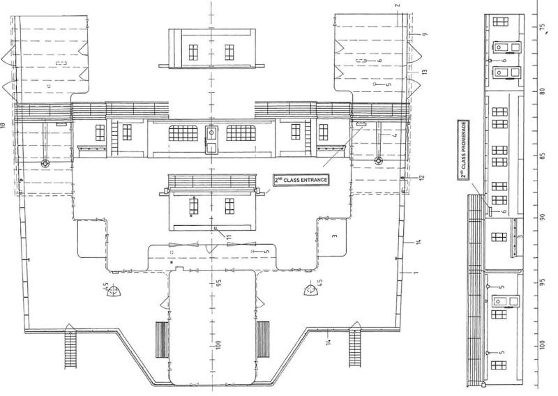 titanic - Modifiche e Correzioni Titanic Hachette by bianco64squalo - Pagina 17 Prova_10