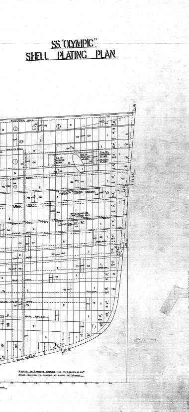 titanic - Modifiche e Correzioni Titanic Hachette by bianco64squalo - Pagina 18 Prua_b10