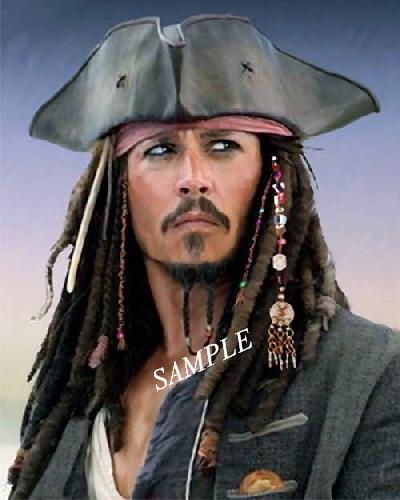 Jack Sparrow Captai10