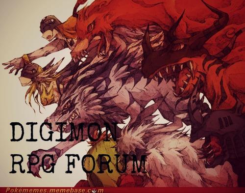 Affiliate~Digimon RPG Forum Banner10