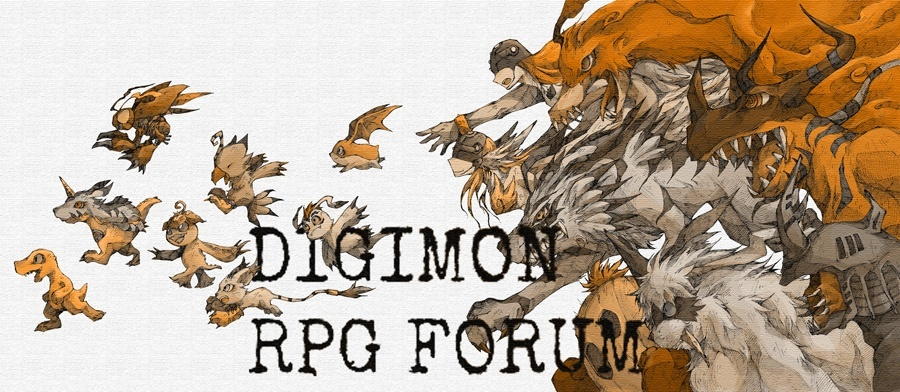 Digimon RPG Forum!