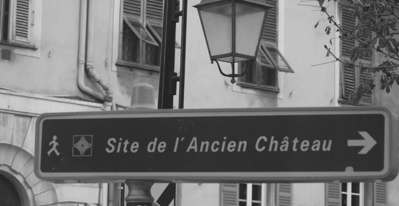 Un peu de tout au chateau de Nice !!! Pc026810