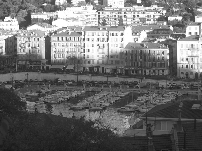 Un peu de tout au chateau de Nice !!! Pc026815