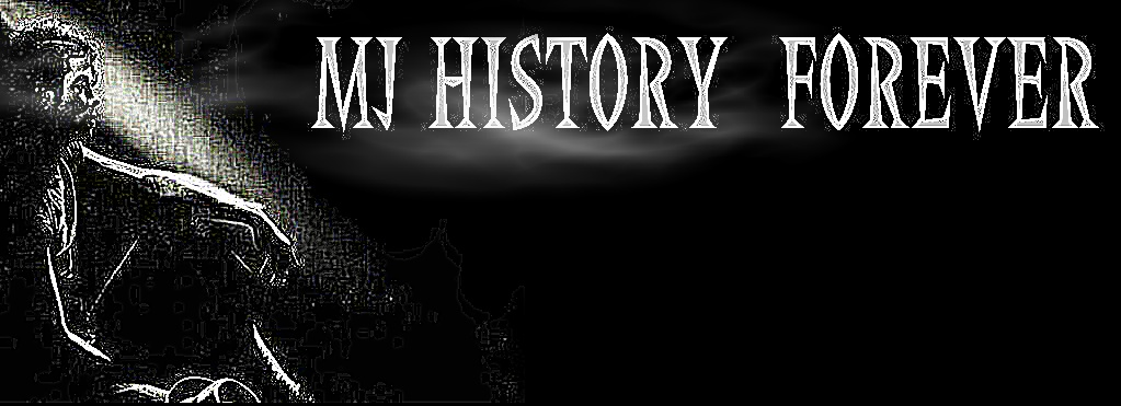 MJ HISTORY FOREVER
