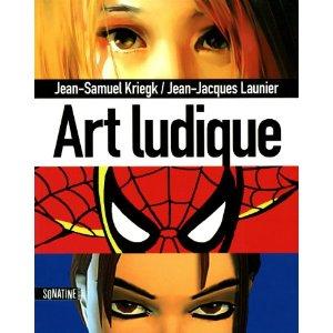 [Livre documentaire] Art Ludique 51-ntq11