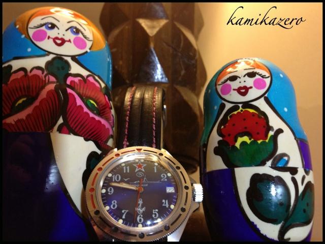 La montre de votre passage en 2013 Img_7310