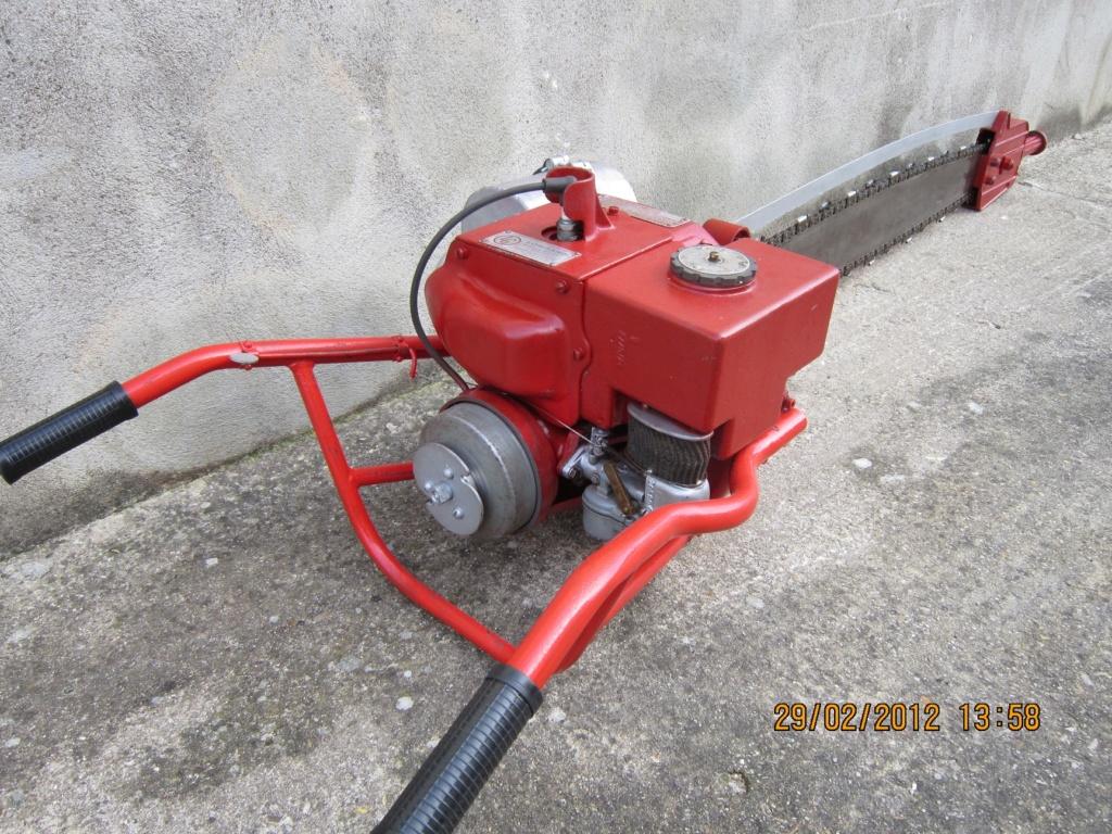 moteur - moteur Homelite Gs6111