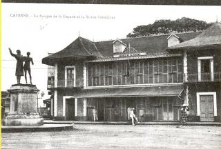 Outremer- découverte de la Guyane - Page 14 Numari13