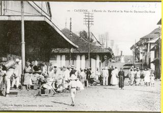 Outremer- découverte de la Guyane - Page 14 Numari14