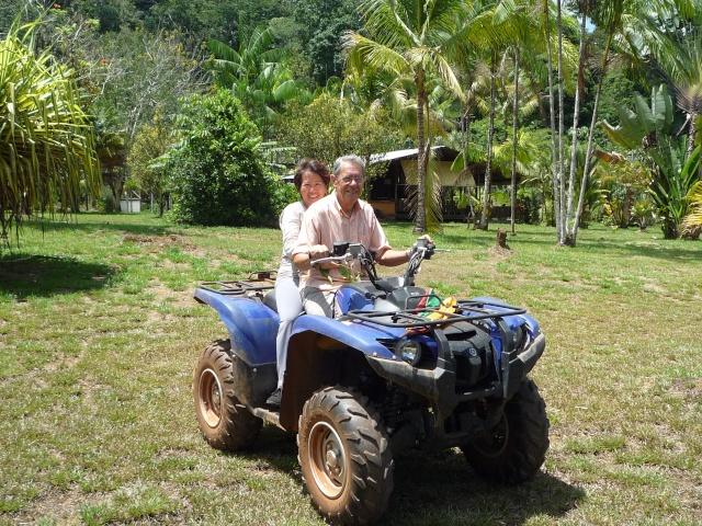 Outremer- découverte de la Guyane - Page 9 P1020442
