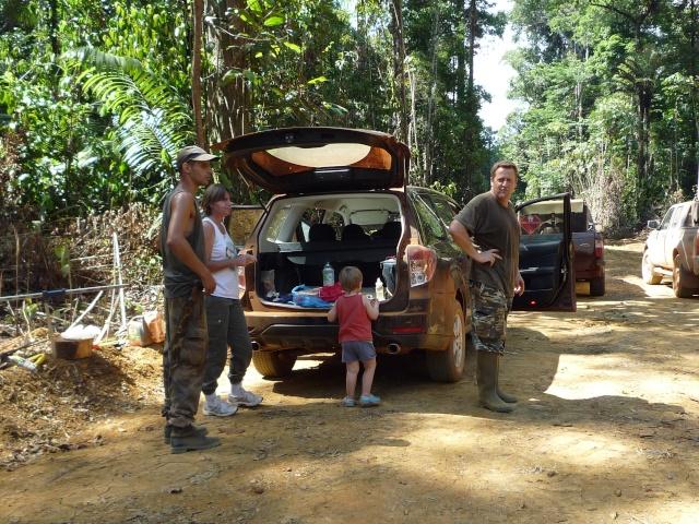 Outremer- découverte de la Guyane - Page 9 P1020465